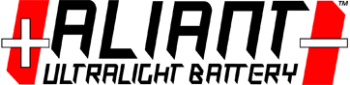 ALIANT - сверхлегкие батареи